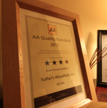AA four star standard