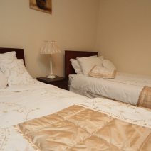 Take a tour of our rooms